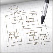 社内用ファイルサーバの販売、導入、IT空間環境構築支援